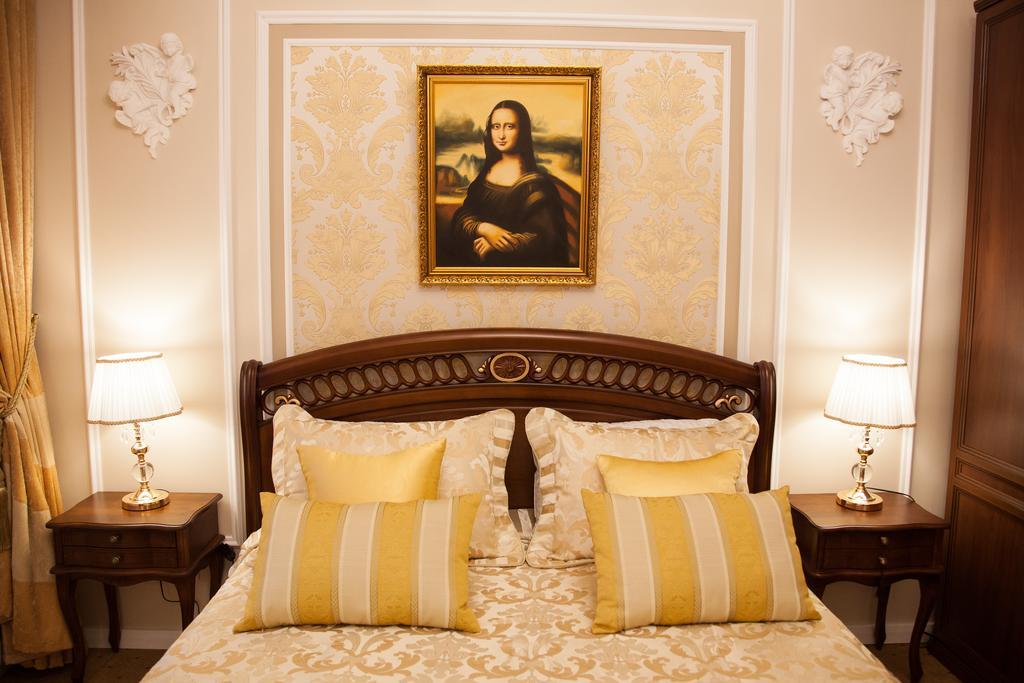 Бутик отель в Сочи