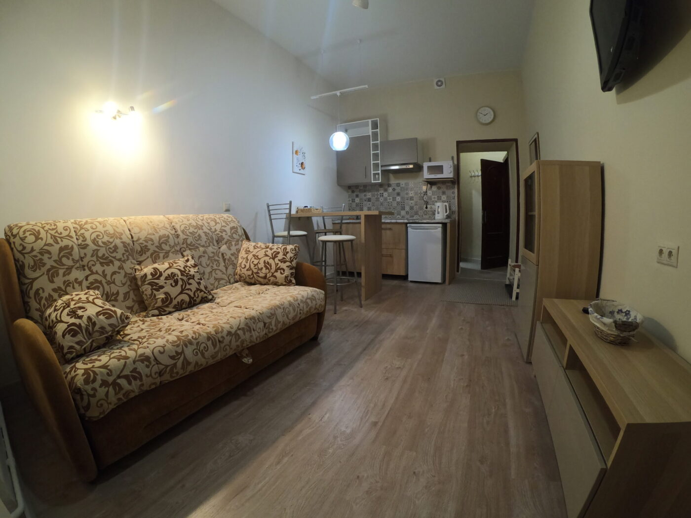Апартаменты на Покровке