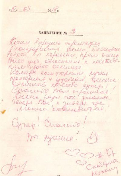 Мини гостиницы Москвы отзывы